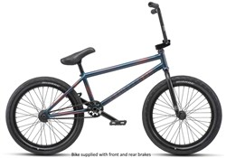 Product image for WeThePeople Envy 2019 - BMX Bike