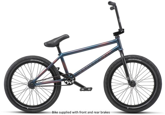 WeThePeople Envy 2019 - BMX Bike