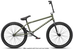 WeThePeople Audio 22w 2019 - BMX Bike