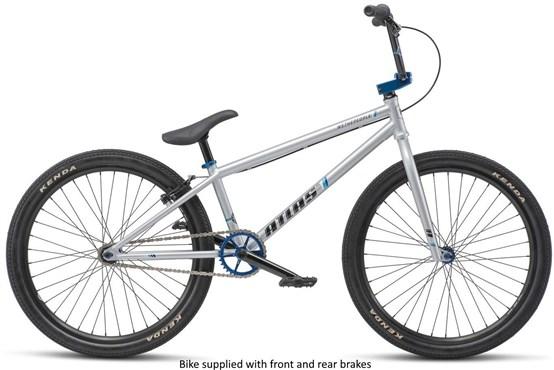 WeThePeople The Atlas 24w 2019 - BMX Bike | BMX-cykler