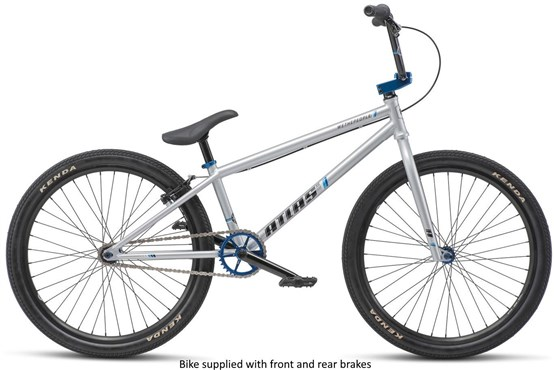 WeThePeople The Atlas 24w 2019 - BMX Bike