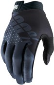 100% iTrack Youth Long Finger Gloves