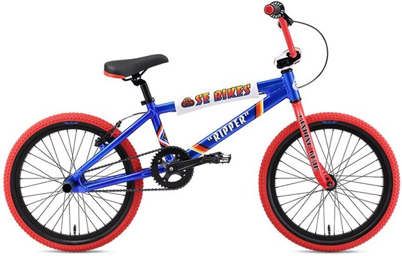 SE Bikes Ripper 20W 2019 - BMX Bike