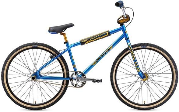SE Bikes OM Flyer 26W 2019 - BMX Bike | BMX-cykler
