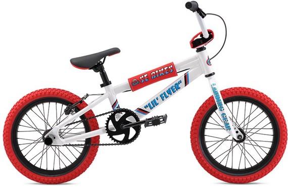 SE Bikes Lil Flyer 16W 2019 - BMX Bike | BMX-cykler