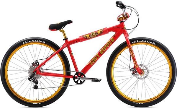 SE Bikes Fast Ripper 29W 2019 - BMX Bike | BMX-cykler