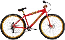 Product image for SE Bikes Fast Ripper 29W 2019 - BMX Bike