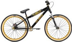 SE Bikes DJ Ripper 26W 2019 - BMX Bike