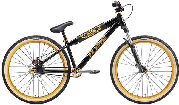 SE Bikes DJ Ripper 26W 2019 - Jump Bike