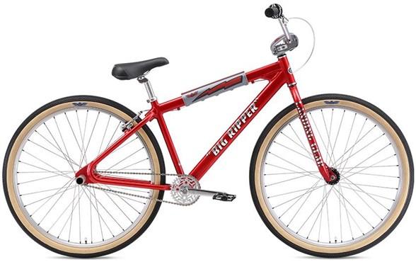 SE Bikes Big Ripper 29W 2019 - BMX Bike