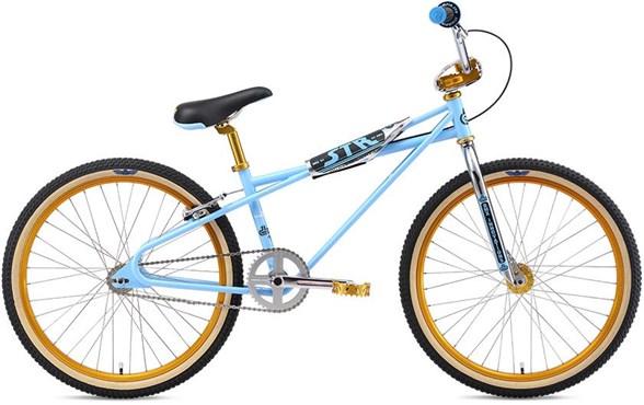 SE Bikes STR-24 Quadangle 24W 2019 - BMX Bike