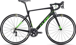 Cube Agree C:62 Pro - Nearly New - 58cm 2017 - Road Bike