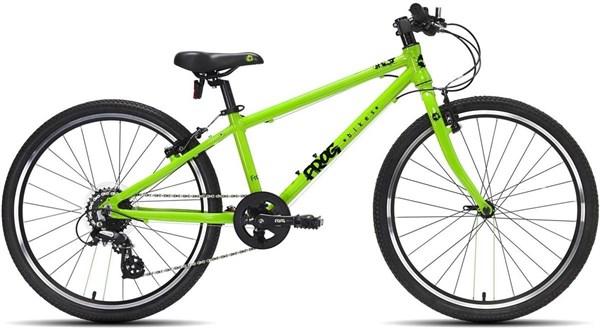 Frog 62 24w - Nearly New 2018 - Junior Bike