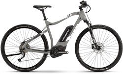 Product image for Haibike SDURO Cross 3.0 2019 - Electric Hybrid Bike