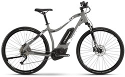 Product image for Haibike SDURO Cross 3.0 Womens 2019 - Electric Hybrid Bike