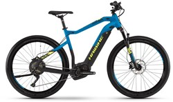 Product image for Haibike SDURO Cross 9.0 2019 - Electric Hybrid Bike