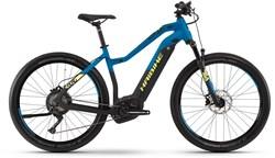 Haibike SDURO Cross 9.0 Womens 2019 - Electric Hybrid Bike