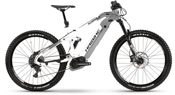 "Haibike XDURO AllMtn 3.0 27.5"" 2019 - Electric Mountain Bike"