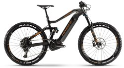 "Haibike XDURO AllMtn 6.0 27.5"" 2019 - Electric Mountain Bike"