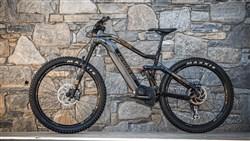 "Haibike XDURO AllMtn 6.0 27.5"" 2019 - Electric Mountain Bike"