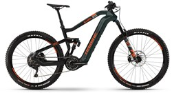 Haibike XDURO AllMtn 8.0 FlyOn 2019 - Electric Mountain Bike