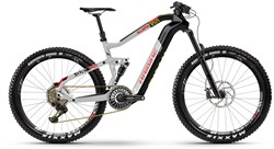 Haibike XDURO AllMtn 10.0 FlyOn 2019 - Electric Mountain Bike