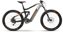 "Haibike XDURO Nduro 8.0 FlyOn 27.5"" 2019 - Electric Mountain Bike"