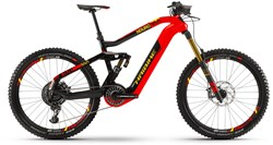 "Haibike XDURO Nduro 10.0 FlyOn 27.5"" 2019 - Electric Mountain Bike"