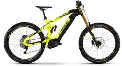 """Haibike XDURO Dwnhll 9.0 27.5"""" 2019 - Electric Mountain Bike"""