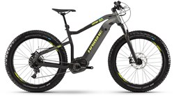 "Product image for Haibike XDURO FatSix 9.0 26"" 2019 - Electric Mountain Bike"