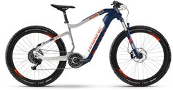 "Haibike XDURO AllTrail 5.0 FlyOn 27.5"" 2019 - Electric Mountain Bike"