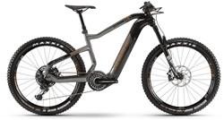 "Haibike XDURO AllTrail 6.0 FlyOn 27.5"" 2020 - Electric Mountain Bike"