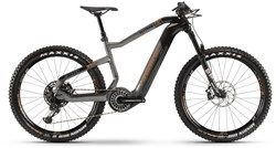 "Haibike XDURO AllTrail 6.0 FlyOn 27.5"" 2021 - Electric Mountain Bike"