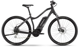 Haibike SDURO Cross 1.0 700c Womrens 2019 - Electric Hybrid Bike