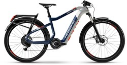 Haibike XDURO Adventr 5.0 2019 - Electric Hybrid Bike