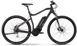 Product image for Haibike SDURO Cross 1.0 700c 2019 - Electric Hybrid Bike