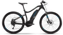 "Haibike SDURO HardSeven 1.0 27.5"" 2019 - Electric Mountain Bike"