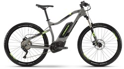 "Haibike SDURO HardSeven 4.0 27.5"" 2019 - Electric Mountain Bike"