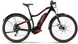 Product image for Haibike SDURO HardNine 2.5 Street 29er 2019 - Hybrid Sports Bike