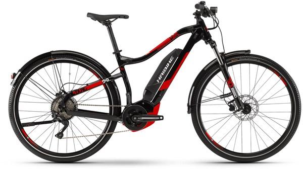 Haibike SDURO HardNine 2.5 Street 29er 2019 - Electric Hybrid Bike