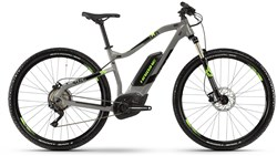 Haibike SDURO HardNine 4.0 29er 2019 - Electric Mountain Bike