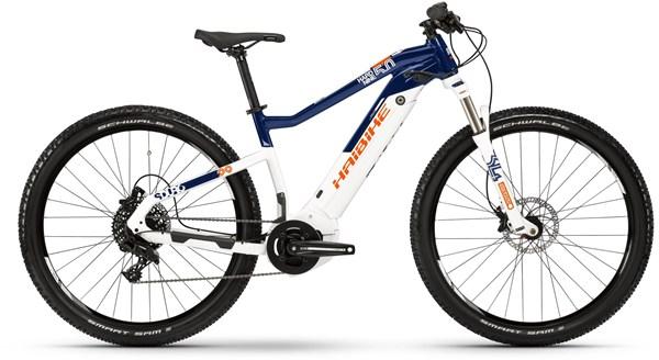 Haibike SDURO HardNine 5.0 29er 2019 - Electric Mountain Bike | Mountainbikes