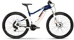 Haibike SDURO HardNine 5.0 29er 2019 - Electric Mountain Bike