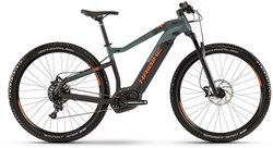 Haibike SDURO HardNine 8.0 29er 2019 - Electric Mountain Bike
