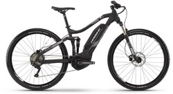 "Haibike SDURO FullSeven 3.0 27.5"" 2019 - Electric Mountain Bike"