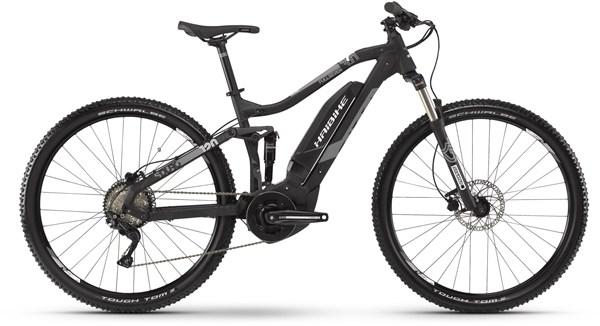 "Haibike SDURO FullSeven 3.0 27.5"" 2019 - Electric Mountain Bike"