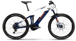 "Haibike SDURO FullSeven 5.0 27.5"" 2019 - Electric Mountain Bike"