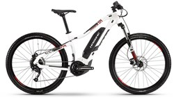"Haibike SDURO HardSeven Life 1.0 Womens 27.5"" 2019 - Electric Mountain Bike"