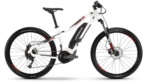 "Haibike SDURO HardSeven Life 1.0 Womens 27.5"" 2019 - Electric Mountain Bike"