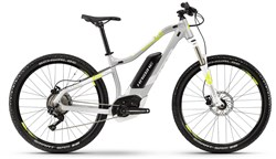 "Haibike SDURO HardSeven Life 4.0 Womens 27.5"" 2019 - Electric Mountain Bike"